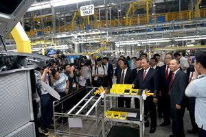 Japan Times đánh giá cao môi trường kinh tế-đầu tư Việt Nam