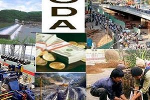 Nhiều lý do khiến cho việc giải ngân vốn ODA chậm