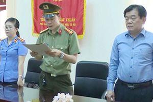 Thu hồi quyết định nghỉ hưu của Giám đốc Sở GD-ĐT Sơn La
