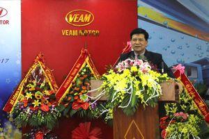 Sau thanh tra, cựu Tổng giám đốc VEAM sắp bị bãi nhiệm Thành viên HĐQT