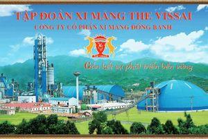 Công ty Cổ phần xi măng Đồng Bành điểm sáng trong phát triển sản xuất công nghiệp Lạng Sơn