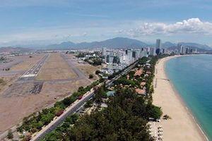 Bên trong khu đất 'vàng' ở sân bay Nha Trang cũ được đề xuất làm bãi đậu xe