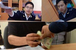 Luân chuyển 5.700 công chức thuế, hải quan ở những nơi dễ 'tham nhũng vặt'