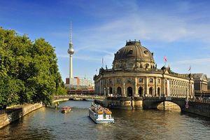 Du lịch nước Đức – những điểm đến không thể bỏ qua