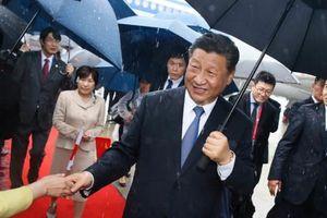 Nhật – Trung Quốc thống nhất nâng tầm quan hệ song phương khi chiến tranh thương mại tồi tệ hơn