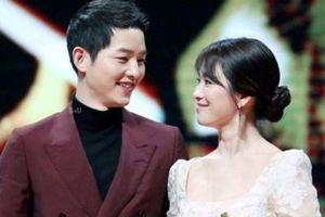 Song Hye Kyo: Hồng nhan bạc phận, lận đận đường tình duyên