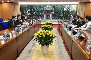 Đề xuất Biên bản ghi nhớ giữa Bộ Tài chính Việt Nam và Ba Lan