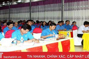 Gần 8 tỷ đồng tặng quà, xây mái ấm công đoàn cho người lao động Hà Tĩnh