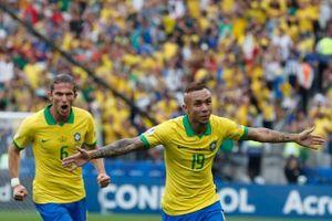 Vượt qua Paraguay ở loạt luân lưu nghẹt thở, Brazil vào bán kết Copa America