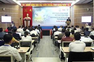 Việt Nam đối mặt với nhiều thách thức khi quản lý hệ thống vệ tinh