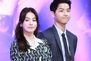 Từ vụ Song Joong Ki và Song Hye Kyo ly hôn: Đừng vội buồn, ngôn tình là có thật nhưng nó là thứ 'có hạn sử dụng'