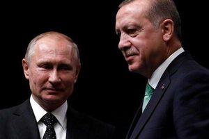 Vở kịch S-400 sắp hạ màn: Thổ Nhĩ Kỳ chờ 'phép lạ' từ ông Trump hay từ bỏ ván cờ với Nga?