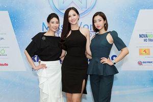 3 Hoa hậu đăng quang cách nhau hơn 10 năm đọ sắc bất phân thắng bại