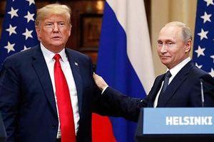 Tổng thống Nga gặp Tổng thống Mỹ bên lề G20