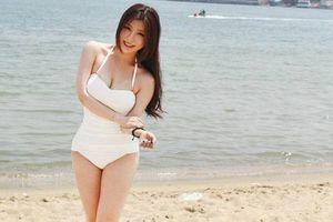 Thân hình cuốn hút của nữ giảng viên 'hot' nhất Hàn Quốc