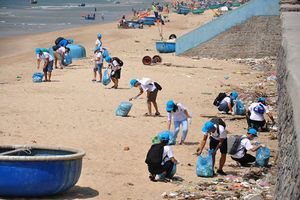 Báo chí đóng vai trò quan trọng trong tuyên truyền chống rác thải nhựa