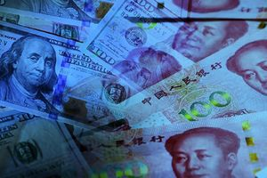Các đồng tiền châu Á đang bị định giá quá thấp so với đồng USD