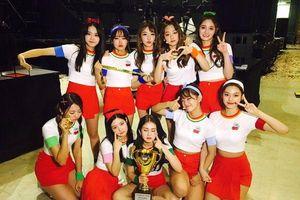 IOI xác nhận tái hợp: Somi và Yeonjung không thể tham gia