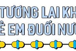 MC Quang Bảo - Từ kiện tướng bơi lội quốc gia đến MC tài năng và hành trình bơi 100km
