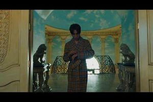 Rần rần teaser chính thức 'Hãy trao cho anh': Snoop Dogg xuất hiện cực ngầu, 'so găng' nhạc chất cùng Sơn Tùng M-TP