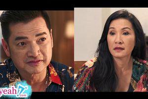 Giữa tin đồn đã ly hôn, Quang Minh và Hồng Đào cùng xuất hiện trong một dự án phim điện ảnh