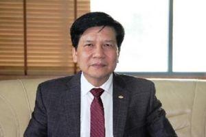 VEAM bãi nhiệm chức danh thành viên HĐQT của ông Trần Ngọc Hà