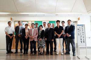 Chính sách tiếp nhận nhân lực điều dưỡng – mô hình Đại học Đông Á