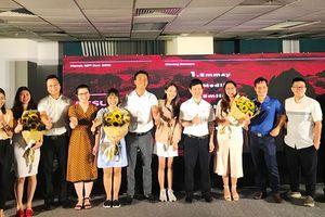 Chung kết quốc gia cuộc thi Khởi nghiệp Toàn cầu VietChallenge