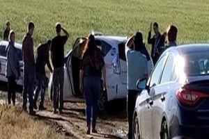 Gần 100 tài xế 'ngã ngửa' vì được Google Maps dẫn đường vào giữa cánh đồng