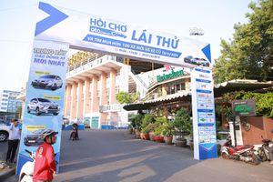Hội chợ mua bán ô tô đã qua sử dụng sắp diễn ra tại miền Bắc