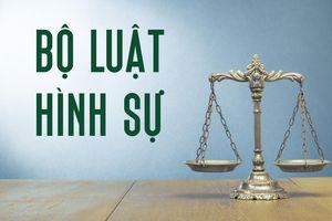 Vấn đề định tội đối với tội giết người theo quy định của Bộ luật Hình sự hiện hành (PHẦN 2)