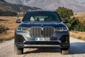 BMW sẽ hợp tác với Toyota để xây dựng một phiên bản riêng của Land Cruiser?