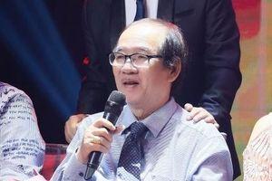 Nhạc sĩ Hàn Châu: 'Nhiều ca sĩ trẻ bây giờ hát hay, hát giỏi như máy nhưng thất bại'