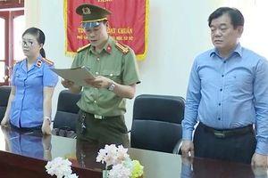 Hủy quyết định nghỉ hưu của Giám đốc Sở GD-ĐT Sơn La, tiếp tục xử lý sai phạm