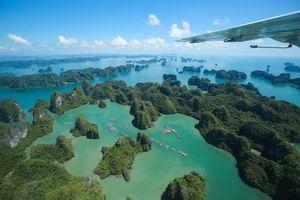 Lọt top 5 điểm đến hấp dẫn nhất Châu Á: Vịnh Hạ Long có những gì?