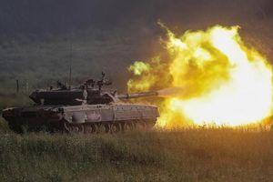 Vũ khí Nga phô diễn sức mạnh tại triển lãm quân sự Army 2019