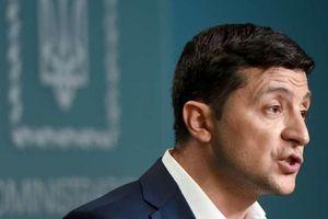 Tổng thống Zelensky 'xúc động' đề nghị Nga thả thủy thủ Ukraine