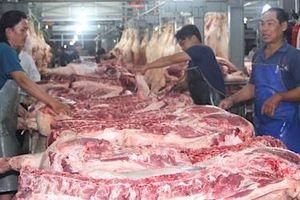 Hỗ trợ từ 8.000-30.000 đồng/kg heo hơi đã tiêu hủy do dịch tả lợn châu Phi