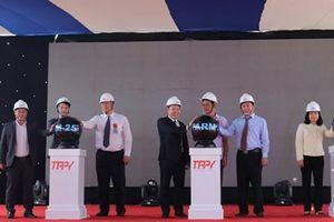 Công trình trọng điểm kỷ niệm 30 năm tái lập tỉnh Phú Yên