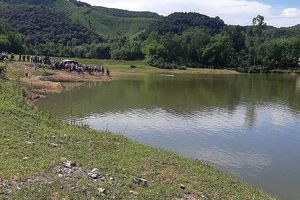 Tắm sông giải nhiệt ngày nắng, cụ ông 93 tuổi tử vong