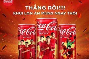 Coca-Cola lên tiếng trước quảng cáo 'Mở lon Việt Nam'