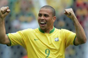 Ronaldo 'béo' và vinh quang cuối cùng ở World Cup
