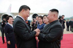 Trung Quốc chuyển hướng chiến lược, dùng Triều Tiên đối phó Mỹ
