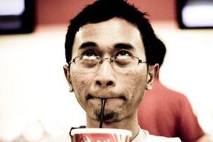 Nước ngọt thay nước lọc và những quảng cáo gây tranh cãi của Coca-Cola