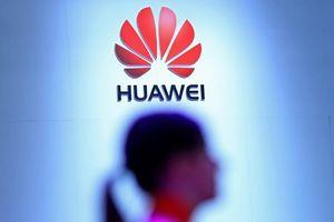 Mỹ 'tháo gông' cho Huawei giữa lúc Trung Quốc có dấu hiệu xuống thang