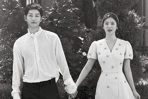 Song - Song chia tay: Hôn nhân là khởi đầu, không phải 'happy ending'