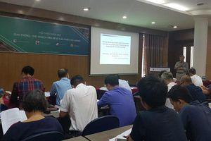 Hà Nội: Hạ tầng giao thông tại nhiều KĐT chưa thực hiện theo quy hoạch