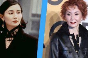 Trương Mạn Ngọc trải lòng cuộc sống độc thân ở tuổi 54