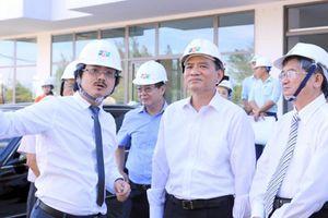 Đà Nẵng sẽ cùng FPT hiện thực hóa đô thị thông minh