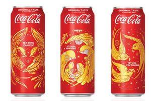 Sau văn bản chấn chỉnh của Bộ VH-TT-DL, Coca-Cola đổi slogan quảng cáo